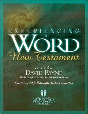 Experiencing the Word New Testament-Hcsb (Holman Christian Standard Bible)
