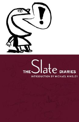 Image for The Slate Diaries
