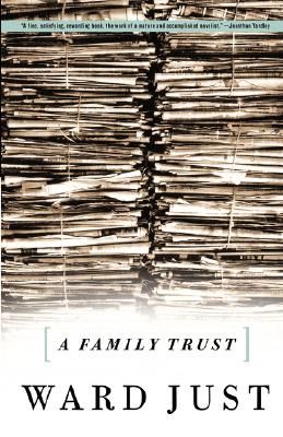 Image for A Family Trust