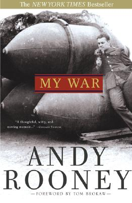 My War, ANDY ROONEY