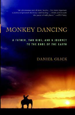Image for Monkey Dancing