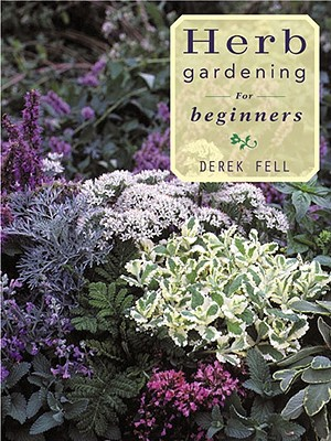 Image for HERB GARDENING FOR BEGINNERS