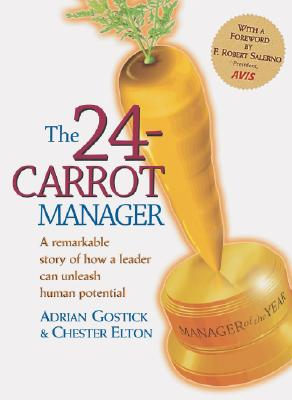 Image for 24-Carrot Manager, The