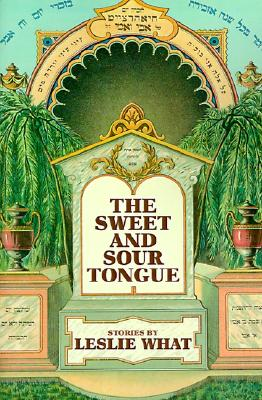 Image for SWEET AND SOUR TONGUE