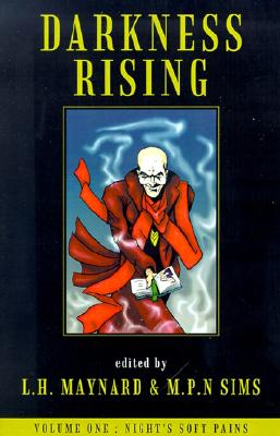 Image for Darkness Rising (Night's Soft Pains)