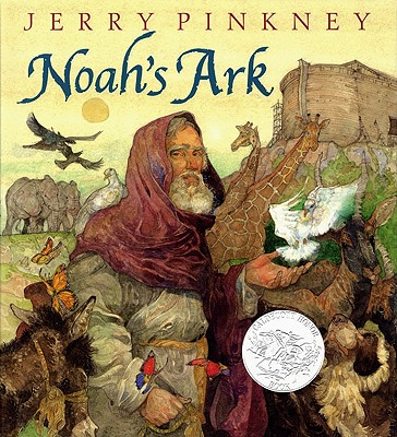 Image for Noah's Ark (Caldecott Honor Book)