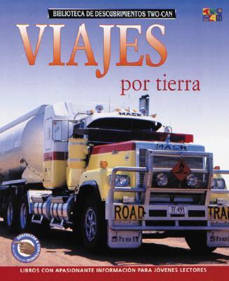 Image for Viajes Por Tierra (Biblioteca de descubrimientos two-can)