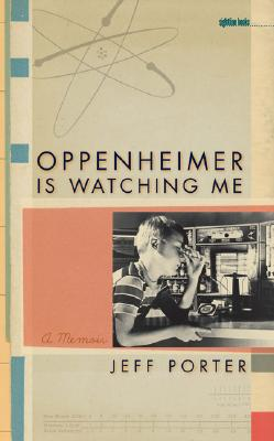 Oppenheimer is Watching Me