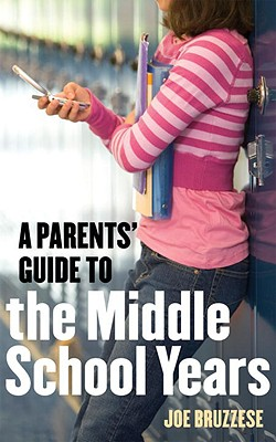 Image for A Parents' Guide to the Middle School Years