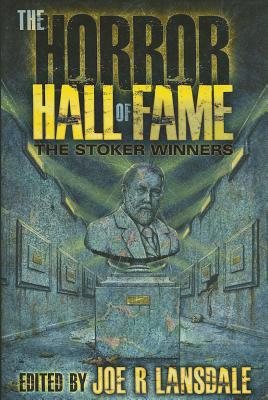 Image for HORROR HALL OF FAME
