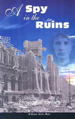 Image for A Spy in the Ruins