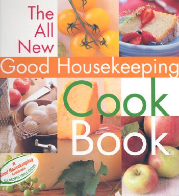 Image for The All New Good Housekeeping Cook Book