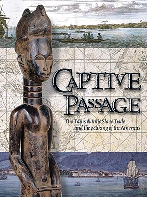 Image for CAPTIVE PASSAGE