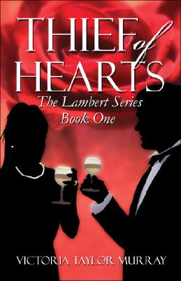Image for Thief of Hearts [Paperback] by Murray, Victoria Taylor