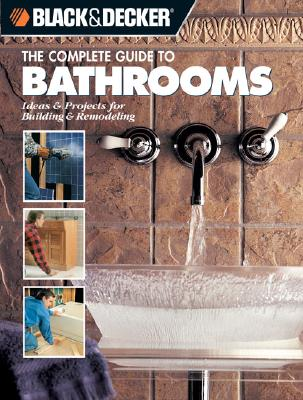 Image for COMPLETE GUIDE TO BATHROOMS