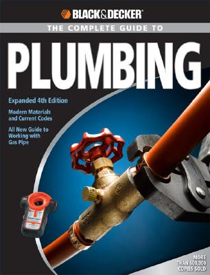 Image for COMPLETE GUIDE TO PLUMBING