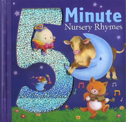 Image for 5 Minute Nursery Rhymes