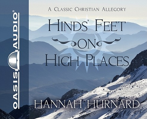 Image for Hind's Feet on High Places