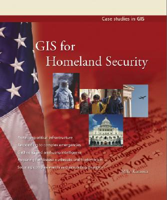 Image for GIS for Homeland Security