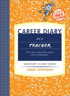 Image for CAREER DIARY OF A TEACHER