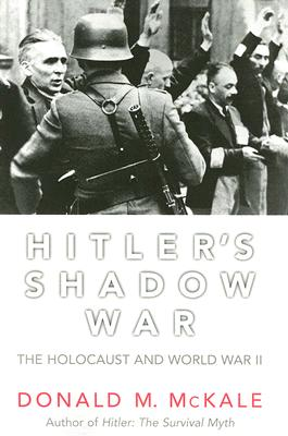 Image for Hitler's Shadow War: The Holocaust and World War II
