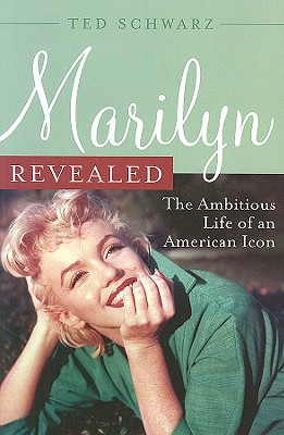 Image for MARILYN REVEALED