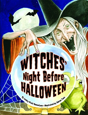 Image for Witches' Night Before Halloween
