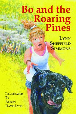 Image for Bo and the Roaring Pines (The Bo Series)