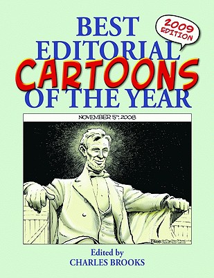 Image for Best Editorial Cartoons of the Year: 2009 Edition