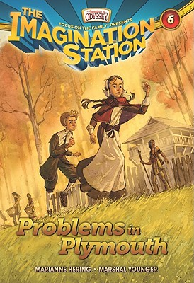 Image for Problems in Plymouth (AIO Imagination Station Books)
