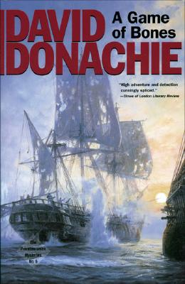 Image for A Game of Bones (The Privateersman Mysteries)