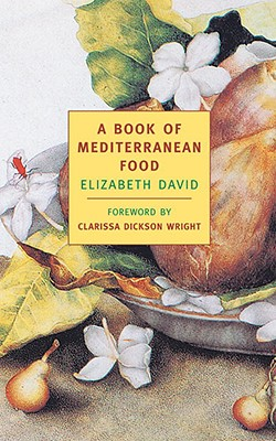 Image for Book of Mediterranean Food