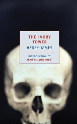 Image for The Ivory Tower (New York Review Books Classics 2004)