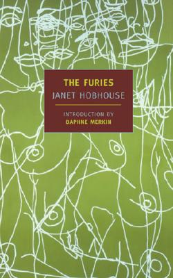 Image for The Furies (New York Review Books Classics)