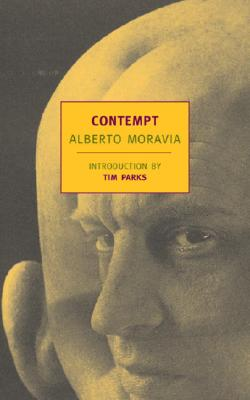 Image for Contempt (New York Review Books Classics)