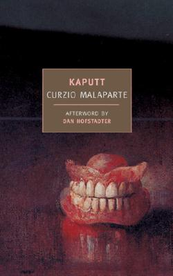 Image for Kaputt (New York Review Books Classics)