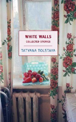 Image for White Walls: Collected Stories (New York Review Books (Paperback))