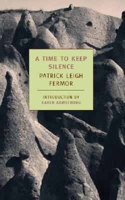 Image for A Time to Keep Silence (New York Review Books Classics)