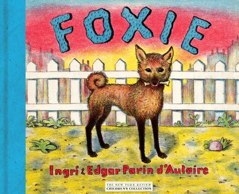 Image for Foxie, The Singing Dog