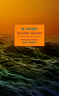 Image for In Hazard (New York Review Books Classics)