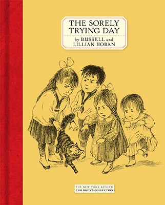 Image for The Sorely Trying Day (New York Review Books Children's Collection)