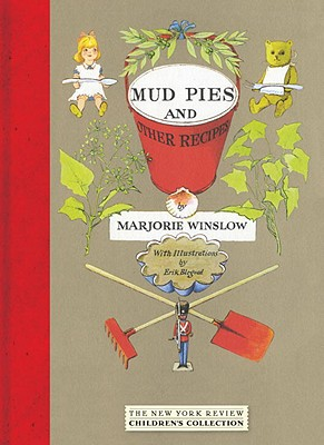 Image for Mud Pies and Other Recipes (New York Review Children's Collection)