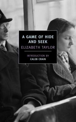 Image for A Game of Hide and Seek (New York Review Books Classics)