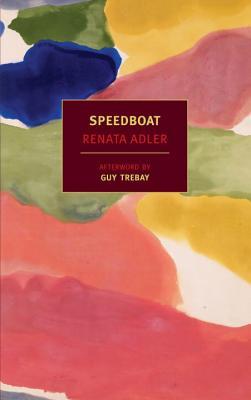 Image for Speedboat
