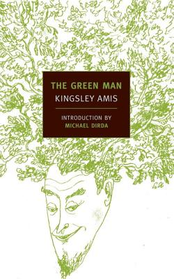 The Green Man, Amis, Kingsley