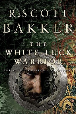 Image for The White Luck Warrior: The Aspect Emperor, Book 2