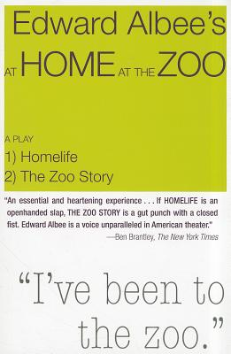 Image for At Home at the Zoo: Homelife and the Zoo Story