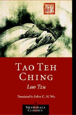 Tao Teh Ching (Shambhala Classics), Tzu, Lao