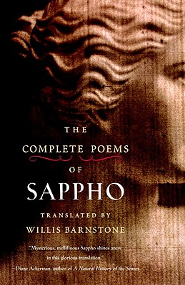 Image for The Complete Poems of Sappho