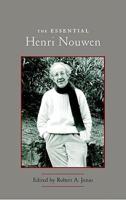 The Essential Henri Nouwen (Shambhala Pocket Classics), Henri Nouwen